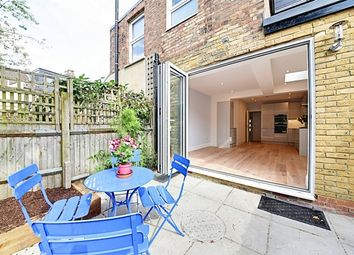 Thumbnail 3 bed semi-detached house for sale in Brackenbury Road, East Finchley
