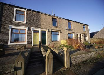 Thumbnail 3 bed terraced house for sale in Oakwood Road, Accrington