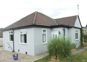 Thumbnail 3 bed detached bungalow for sale in Essendine Crescent, Norton Lees, Sheffield