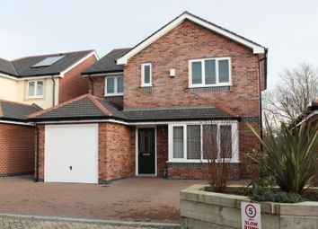 Thumbnail 4 bed detached house for sale in LL31, Llandudno Junction, Conwy