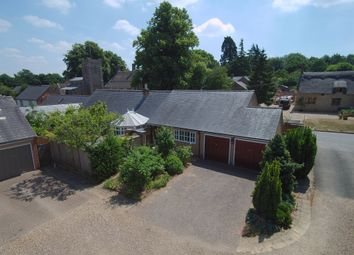 Thumbnail 3 bed bungalow for sale in Top Street, Wing, Oakham