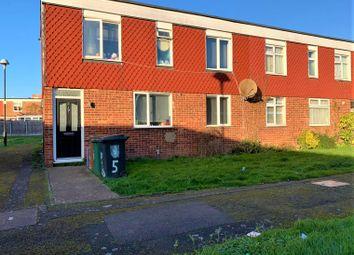2 bed terraced house for sale in Laburnum Close, London E4