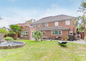 4 bed detached house for sale in Stainforth Close, Culcheth, Warrington WA3