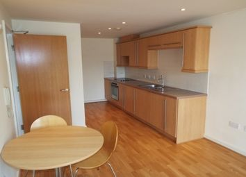 Thumbnail 1 bed flat to rent in Queens View, 88 Park Grange Road, Nr City Centre