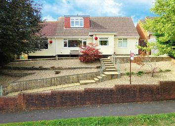 Thumbnail 4 bedroom chalet for sale in Sweetbrier Lane, Heavitree, Exeter, Devon