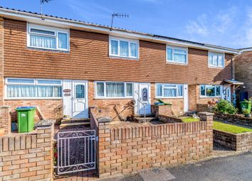 Thumbnail 2 bed terraced house for sale in Ticonderoga Gardens, Southampton