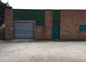 Thumbnail Warehouse to let in Unit 10B, Blackbrook Business Park, Blackbrook Road, Fareham, Hampshire