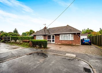 Thumbnail 3 bed bungalow for sale in Kenwood Avenue, New Barn, Kent