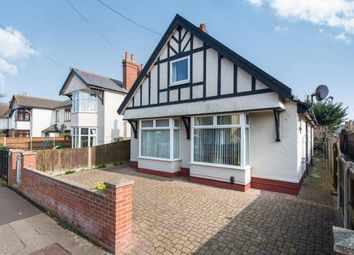Thumbnail 4 bed bungalow for sale in Great Yarmouth, Norfolk