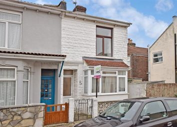 Thumbnail 3 bed terraced house for sale in Westfield Road, Southsea, Portsmouth, Hampshire