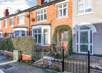 Thumbnail 3 bed terraced house for sale in Maudslay Road, Coventry, West Midlands