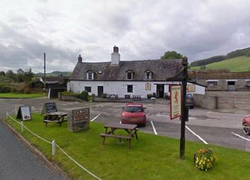 Thumbnail Pub/bar for sale in Builth Wells, Powys