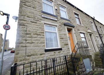 Thumbnail 4 bed end terrace house to rent in Inkerman Street, Bacup
