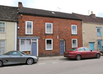 Thumbnail 5 bed terraced house for sale in Bear Street, Wotton-Under-Edge, Gloucestershire