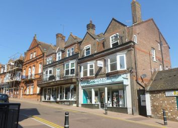 Thumbnail 3 bed flat to rent in High Street, Tring