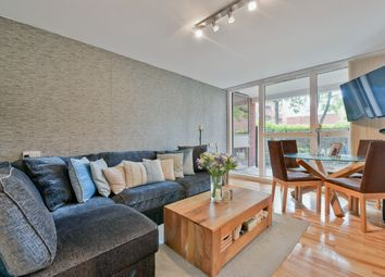 Thumbnail 1 bed flat for sale in Collier Street, London