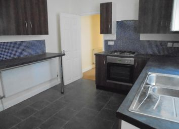 Thumbnail 1 bed flat to rent in Boulton Street, Birches Head, Stoke On Trent, Staffordshire