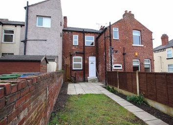 Thumbnail 3 bedroom terraced house to rent in Station Road, Kippax, Leeds