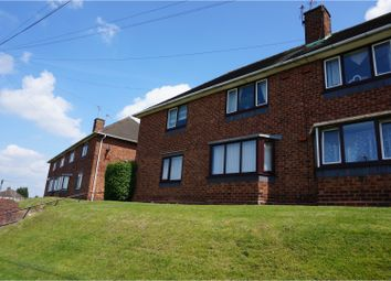 Thumbnail 2 bedroom maisonette for sale in Southbourne Avenue, Walsall