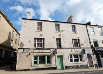Thumbnail 4 bed flat to rent in St. Marys Chare, Hexham