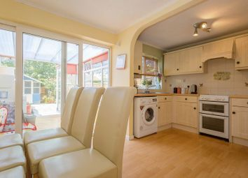 Thumbnail 3 bedroom terraced house to rent in Pitt Green, Linden Village, Buckingham