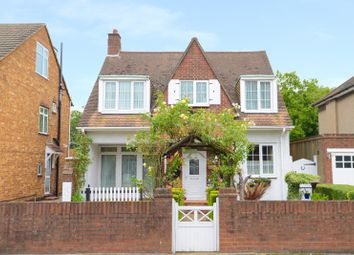 Thumbnail 4 bed detached house for sale in Woodlands Avenue, Eastcote, Middlesex
