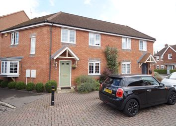Thumbnail 3 bed semi-detached house for sale in Creswell, Hook