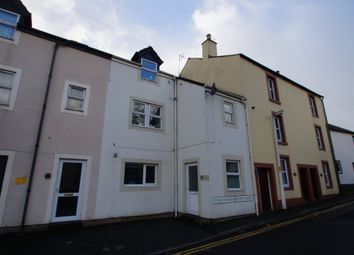 Thumbnail 1 bedroom flat to rent in Stricklandgate, Penrith
