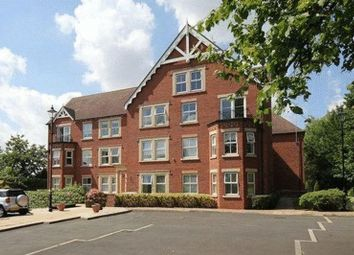 Thumbnail 2 bed flat to rent in Quarry Street, Woolton, Liverpool