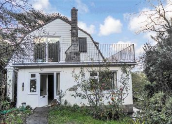 Thumbnail 4 bed bungalow for sale in Upper Torrs Park, Ilfracombe