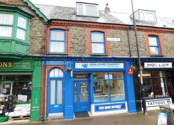 Thumbnail 3 bed property for sale in The Square, Abertridwr, Caerphilly