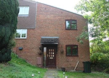 3 bed end terrace house for sale in Wychwood Gardens, High Wycombe HP12