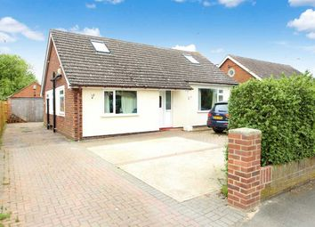 Thumbnail 5 bed bungalow for sale in Black Tiles Lane, Martlesham, Woodbridge