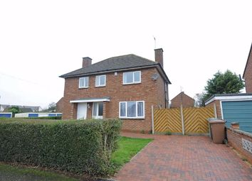 3 bed link-detached house for sale in Town Close, Little Harrowden, Wellingborough NN9