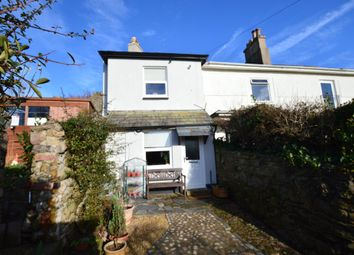 Thumbnail 1 bed end terrace house for sale in Hatfield Road, Torquay