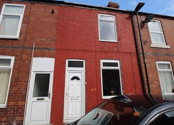 Thumbnail 2 bed terraced house for sale in Wharncliffe Street, Hexthorpe, Doncaster