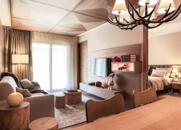 Thumbnail 1 bed apartment for sale in Gotthard Residence, Andermatt, Uri, Switzerland