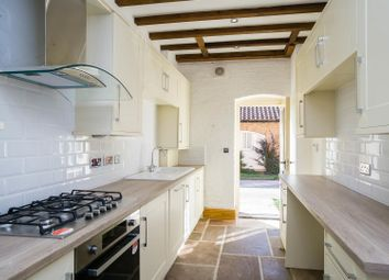 Thumbnail 2 bed barn conversion for sale in Laburnum Lodge, Enholmes Farm, Patrington