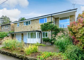 Thumbnail 4 bed detached house for sale in Parish Ghyll Lane, Ilkley