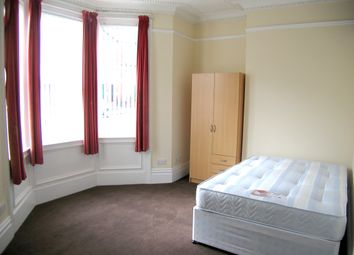 Thumbnail 3 bed shared accommodation to rent in Shortridge Terrace, Jesmond