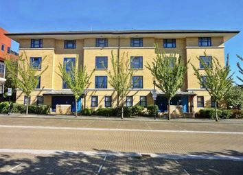 Thumbnail 2 bed flat to rent in Dunton House, Central Milton Keynes, Milton Keynes