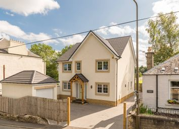Thumbnail 5 bed detached house for sale in Dachaigh, Monktonhall, Musselburgh