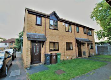 Thumbnail 2 bedroom terraced house for sale in Holden Close, Dagenham