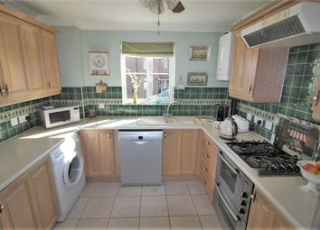 Thumbnail 3 bed detached house for sale in Gravel Hill Way, Dovercourt