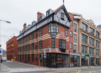 Thumbnail 2 bed flat for sale in 2 George Leigh Street, Manchester