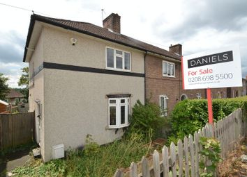 Thumbnail 2 bed semi-detached house for sale in Headcorn Road, Downham, Bromley