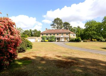 Thumbnail 6 bed detached house for sale in Wheatsheaf Enclosure, Liphook, Hampshire
