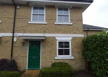 Thumbnail 1 bed flat to rent in St. Lawrence Chase, Ramsgate