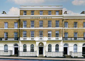 Thumbnail 2 bed flat for sale in Southwark Bridge Road, London