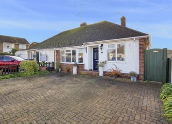 Thumbnail 2 bed detached bungalow for sale in Westlands Road, Herne Bay, Kent
